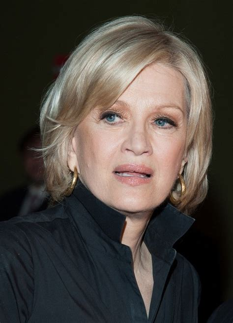 every day over 60 women short haircut pictures short grey haircut for women over 60 diane sawyer