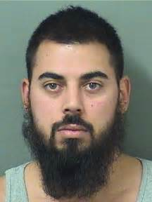West Palm Records Daniel Juarbe Inmate 2017017992 Palm County Detention Center Near West
