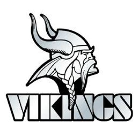 nfl vikings coloring pages nfl minnesota vikings