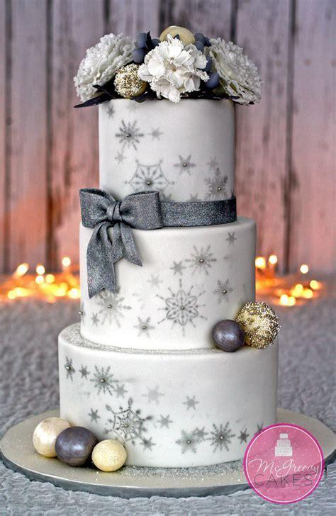 WEDDING CAKES   McGreevy Cakes