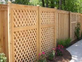 Fence Backyard Ideas Ideas Decorative Backyard Fences Choosing The Right Backyard Fences For Your Home Plant Images
