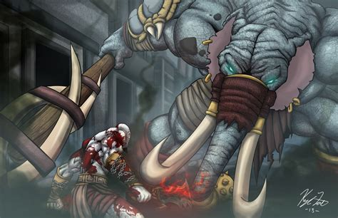 download film god of war bahasa indonesia god of war zerochan anime image board