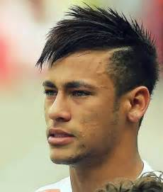 namar jr hairc neymar s hairstyles and haircuts that have come and gone