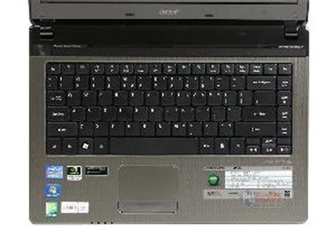 Hardisk Laptop Acer Aspire 4750 acer aspire 4750g 2414g64 mnkk c004 mnbb c014 notebook laptop review spec promotion price
