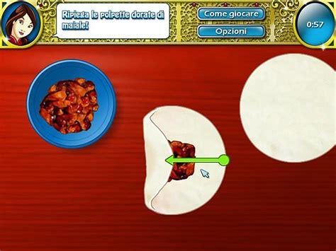 giochi di cucina gratis in italiano gioco cooking academy 2 world cuisine da scaricare gratis