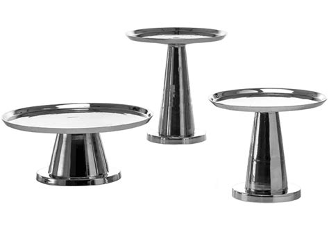 Coffee Table Next Next Gervasoni Aluminum Coffee Table Milia Shop