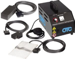 otc magnetic induction heating system favu
