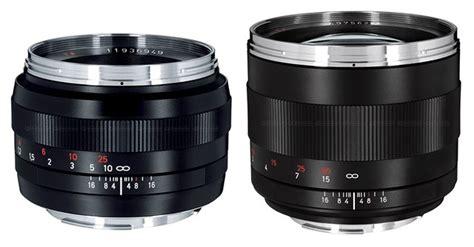 Lensa Canon Vs Nikon dslr lensa vs