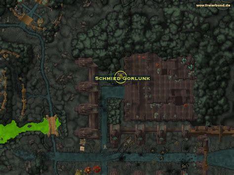 schwarzer tempel eingang schmied gorlunk map guide freier bund