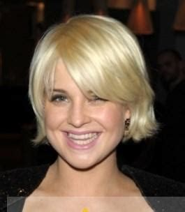 european style haircuts for women 10 inch european style short blonde straight chic wig