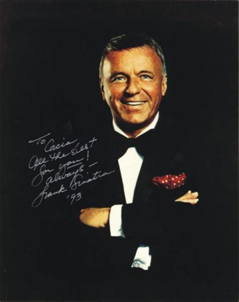 frank sinatra the final curtain my way