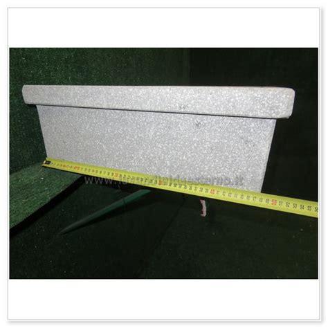 lavello cemento lavello da giardino pilozzo in graniglia levigata 231