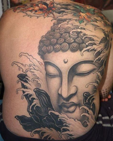 tattoo japanese buddha 15 spiritual and stunning buddhist tattoo designs for men