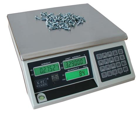 industrial counting scale in stock uline kpz 2 04e 3 precision counting scale counting scales