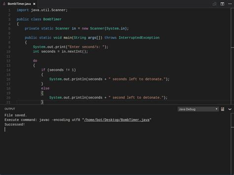 java layout conventions visual studio code java run wont work in vscode stack