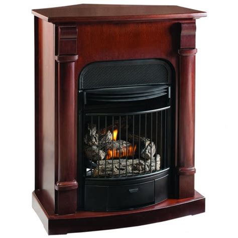 vent free propane fireplaces propane corner fireplace neiltortorella
