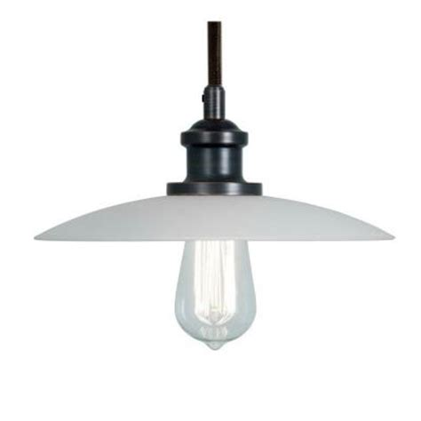 home depot pendant light shades home decorators collection 1 light white ceiling saucer