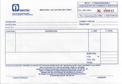 liquidacion en peru ley de comprobantes de pago p 225 gina 3 monografias com