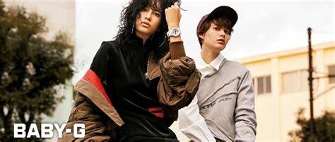Sale Jam Tangan Wanita Casio G Shock Baby G Bga 110 Pink 4 gambar foto jam tangan harga jam bonia