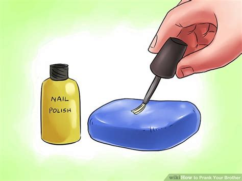 step brother bathroom 7 ways to prank your brother wikihow
