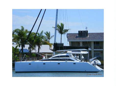 grainger catamarans for sale australia grainger 43 sailing cat in queensland catamarans