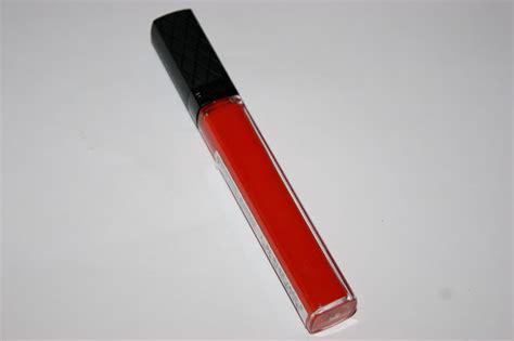 Revlon Colorburst Lip Gloss revlon colorburst lip gloss in sizzle review the
