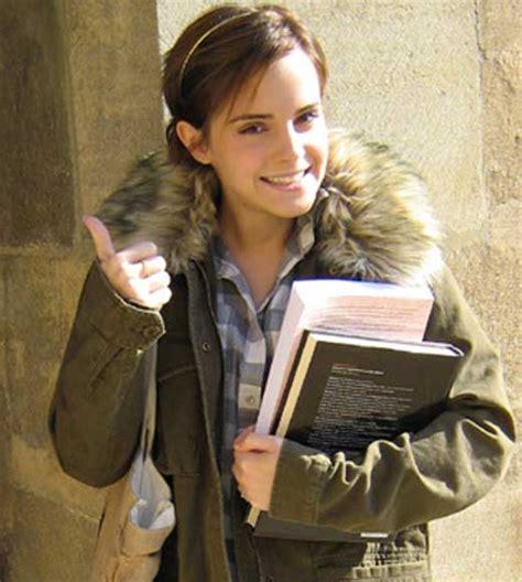 emma watson the biography book emma watson returning to brown university in 2013 screener