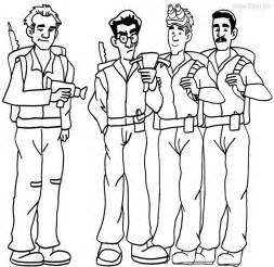 ghostbusters coloring pages printable ghostbusters coloring pages for cool2bkids