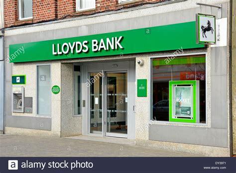 loyd bank uk new lloyds bank shopfront styling after split up of lloyds