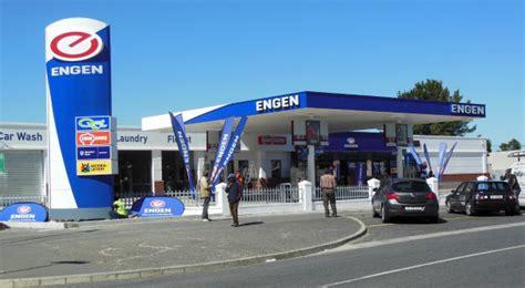 Engene Garage by Engen Oranje Service Centre Cape Town Projects