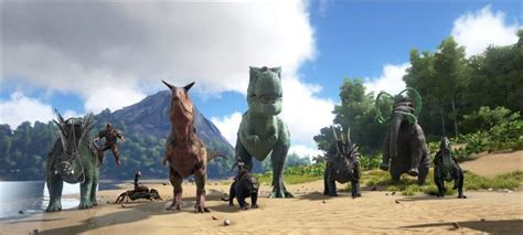 Ark Survival Evolved Ps4 Code Giveaway - buy ark survival evolved cd key compare prices