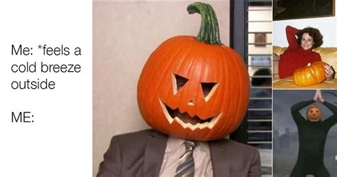 pumpkin meme 18 memes for anyone who s obsessed with fall