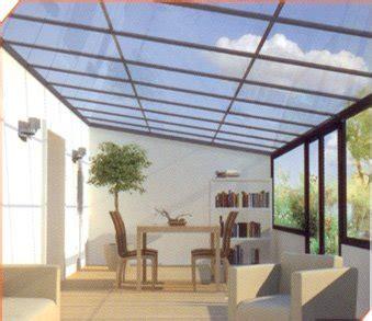 Toit En Verre Maison 2502 by Toit En Verre Tuiles Toiture Prix Guehenno