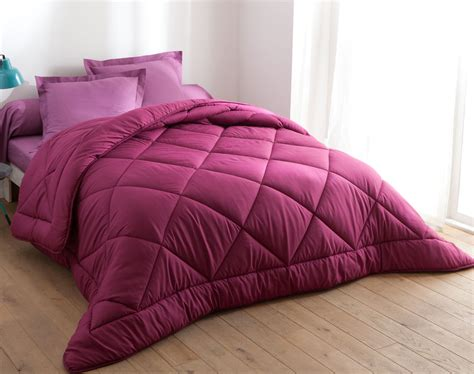 Couette 2 Places by Couette Violet Aubergine 2 Places Tunisia Discount