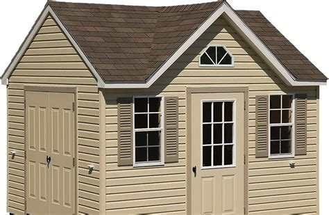 zekaria 6 x 10 storage shed plans