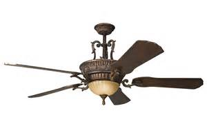 Ceiling Fan Light Kichler 300008bkz Kimberley Ceiling Fan