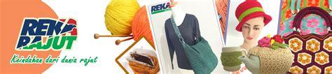 Syall Untuk Tas rekarajut merajut berbagai macam tas baju sweater
