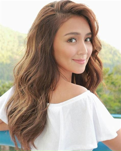 filipina celebrity hair color best 25 kathryn bernardo ideas on pinterest kathryn