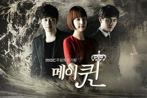 sinopsis film drama korea may queen sinopsis drama korea may queen 1 38 episode tamat