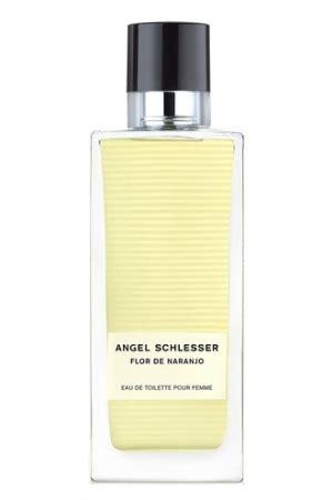 Parfum Schlesser flor de naranjo schlesser perfume a fragrance for 2011