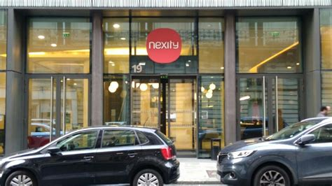nexity adresse si鑒e social nexity agence immobili 232 re 19 rue de vienne 75008