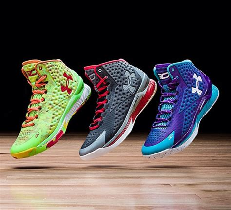 seth curry basketball shoes armour stephen curry unveils quot curry 1 quot signature