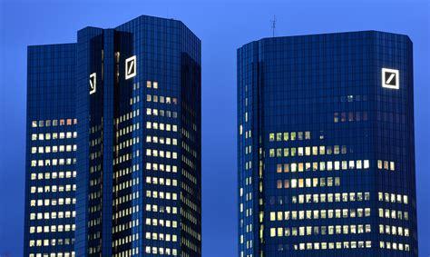 deutsche bank germany customer care deutsche bank record loss coming in the third quarter