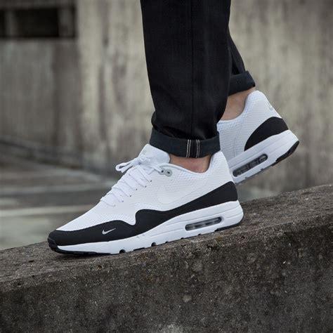 Nike Airmax One Black List nike air max 1 ultra essential homme chaussures nike air