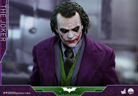 toys qs010 the the joker 10th anniversary normal edition 1 4 scale