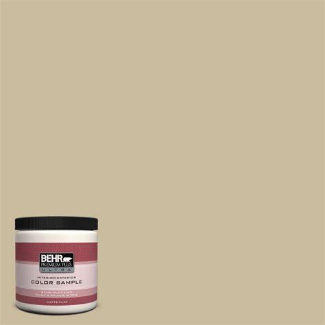 behr premium plus ultra 8 oz 760d 4 interior exterior paint sle 760d 4u the home depot