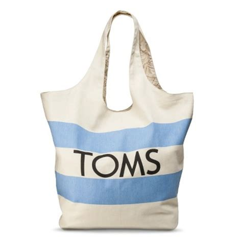 toms now available at target