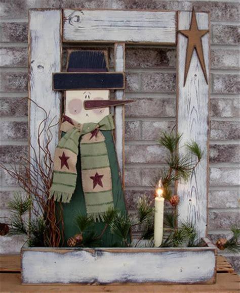 primitive christmas crafts to make primitive wood crafts primitive wood crafts auction and patterns