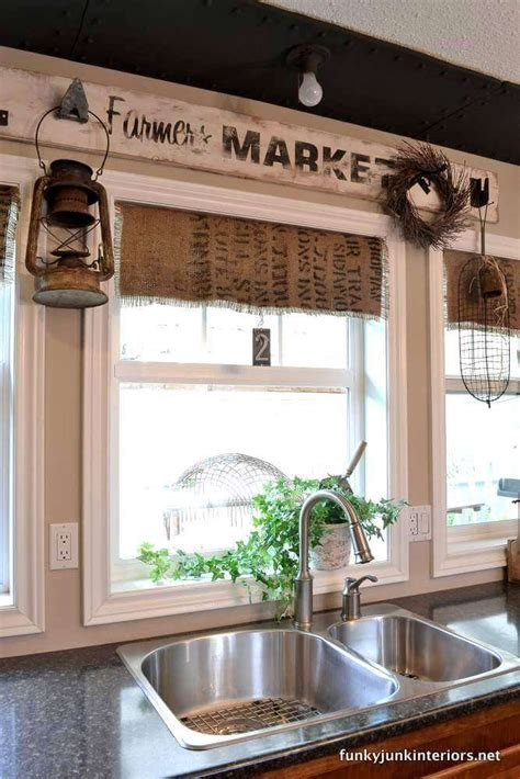 26 best farmhouse window treatment ideas and designs for 2019