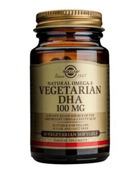 supplement dha dha supplement in 30sftgel from solgar